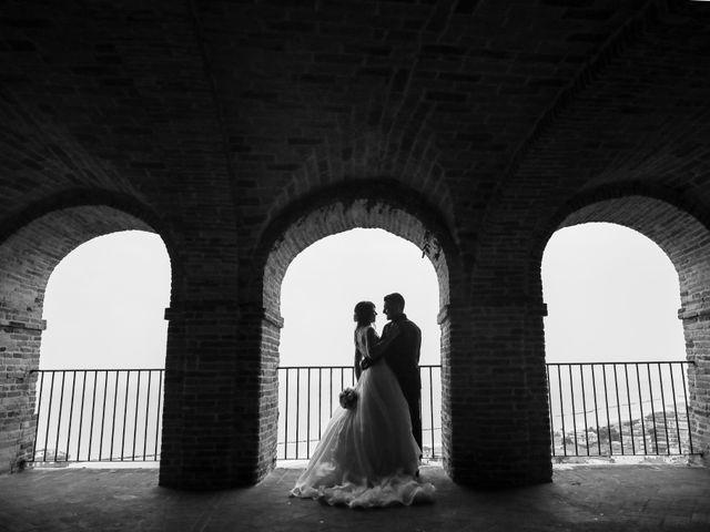 Il matrimonio di Emanuele e Stefania a Pedaso, Fermo 56