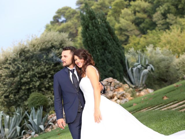 Il matrimonio di Emanuele e Stefania a Pedaso, Fermo 60