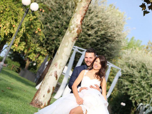 Il matrimonio di Emanuele e Stefania a Pedaso, Fermo 61