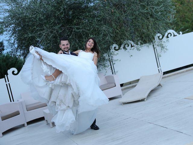 Il matrimonio di Emanuele e Stefania a Pedaso, Fermo 65