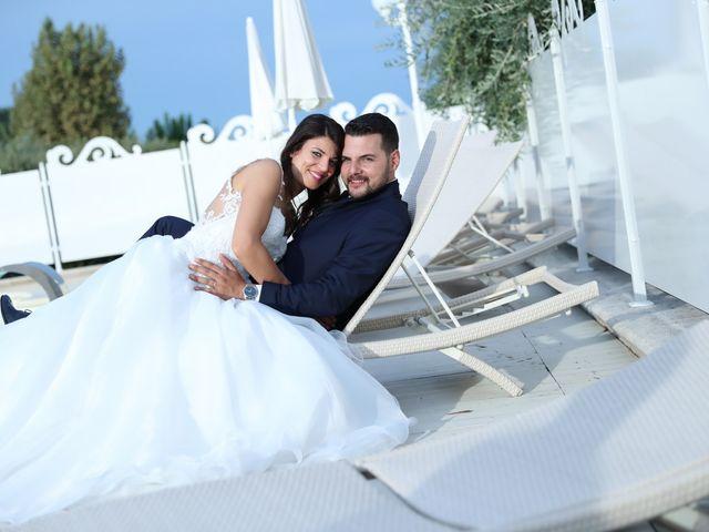 Il matrimonio di Emanuele e Stefania a Pedaso, Fermo 69