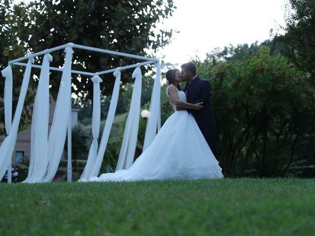 Il matrimonio di Emanuele e Stefania a Pedaso, Fermo 70
