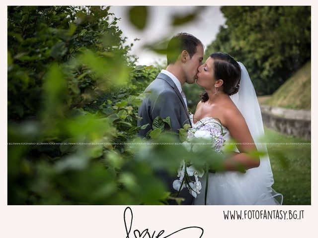 Le nozze di Daniela e Nikolas