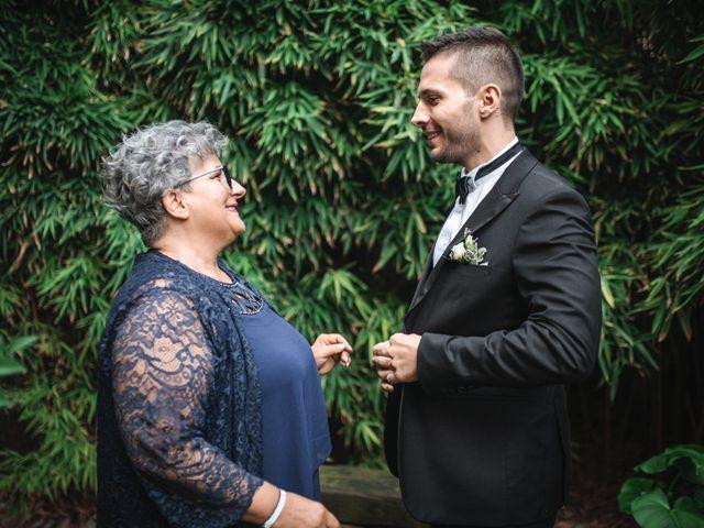 Il matrimonio di Sasha e Denise a Rimini, Rimini 21