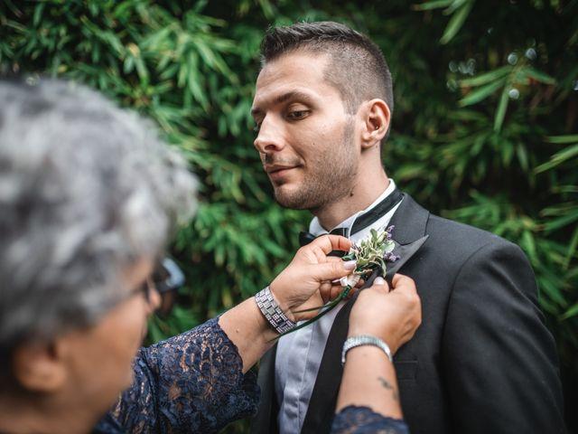 Il matrimonio di Sasha e Denise a Rimini, Rimini 22