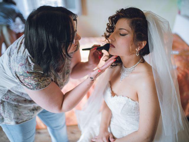 Il matrimonio di Sasha e Denise a Rimini, Rimini 39