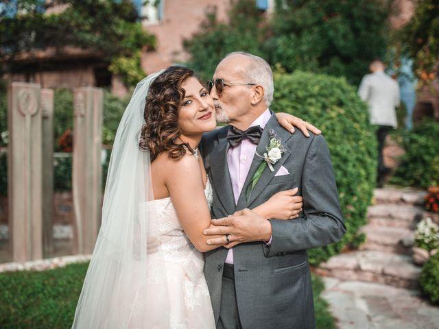 Il matrimonio di Sasha e Denise a Rimini, Rimini 40