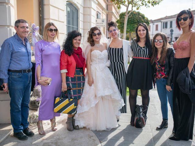 Il matrimonio di Sasha e Denise a Rimini, Rimini 42