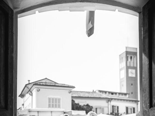 Il matrimonio di Sasha e Denise a Rimini, Rimini 43
