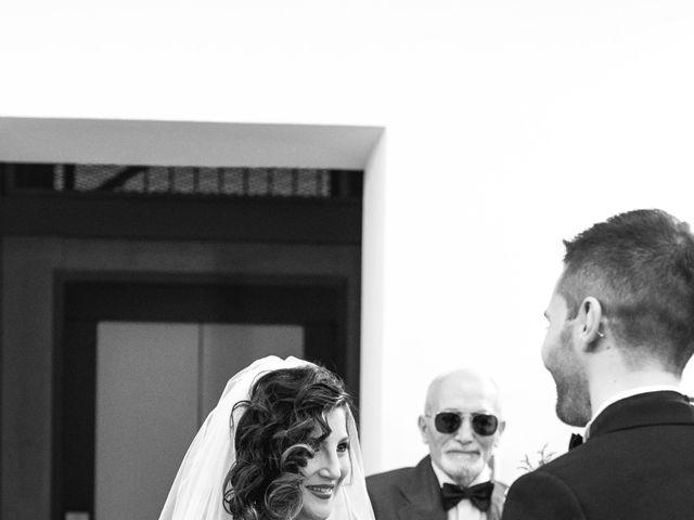 Il matrimonio di Sasha e Denise a Rimini, Rimini 45