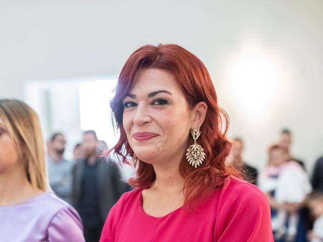Il matrimonio di Sasha e Denise a Rimini, Rimini 49