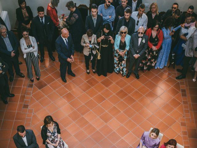 Il matrimonio di Sasha e Denise a Rimini, Rimini 50