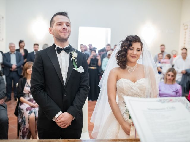 Il matrimonio di Sasha e Denise a Rimini, Rimini 51