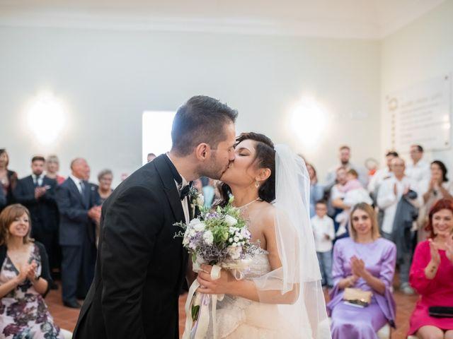 Il matrimonio di Sasha e Denise a Rimini, Rimini 52