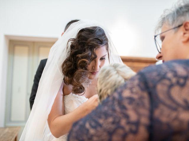Il matrimonio di Sasha e Denise a Rimini, Rimini 53