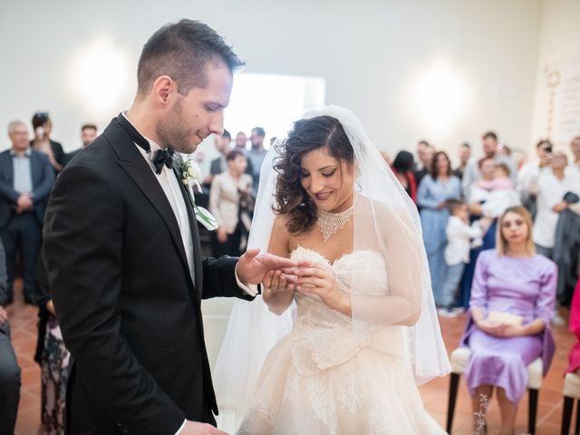Il matrimonio di Sasha e Denise a Rimini, Rimini 54