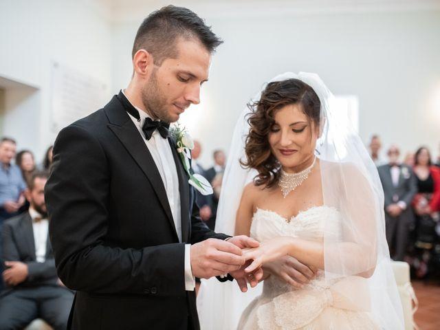 Il matrimonio di Sasha e Denise a Rimini, Rimini 55