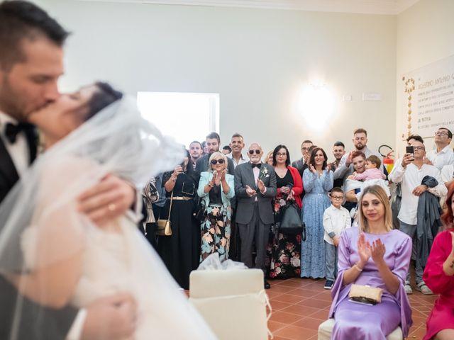 Il matrimonio di Sasha e Denise a Rimini, Rimini 56
