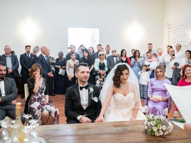 Il matrimonio di Sasha e Denise a Rimini, Rimini 57