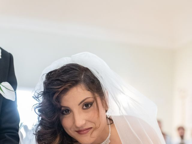 Il matrimonio di Sasha e Denise a Rimini, Rimini 58