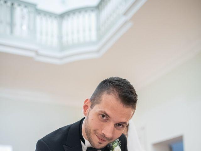 Il matrimonio di Sasha e Denise a Rimini, Rimini 59