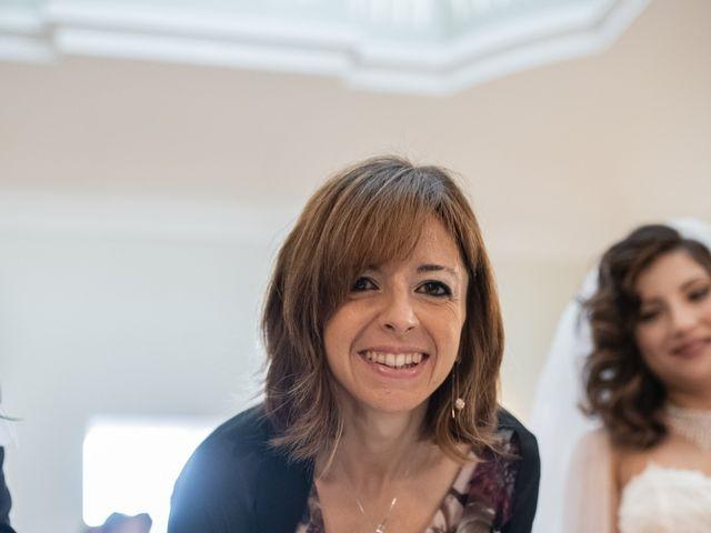 Il matrimonio di Sasha e Denise a Rimini, Rimini 60