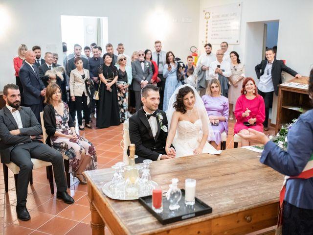 Il matrimonio di Sasha e Denise a Rimini, Rimini 63