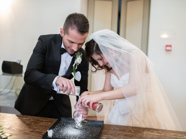 Il matrimonio di Sasha e Denise a Rimini, Rimini 65