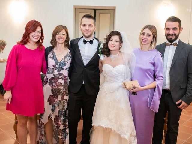 Il matrimonio di Sasha e Denise a Rimini, Rimini 68