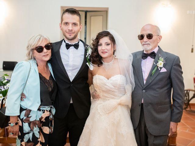 Il matrimonio di Sasha e Denise a Rimini, Rimini 69
