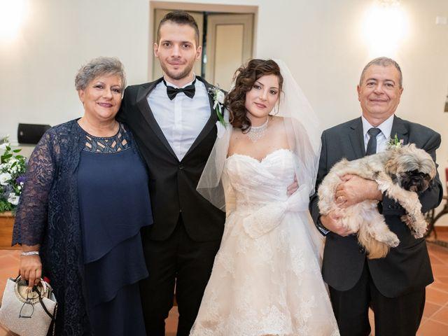 Il matrimonio di Sasha e Denise a Rimini, Rimini 70