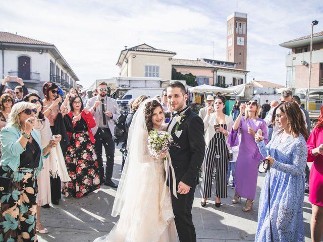 Il matrimonio di Sasha e Denise a Rimini, Rimini 72