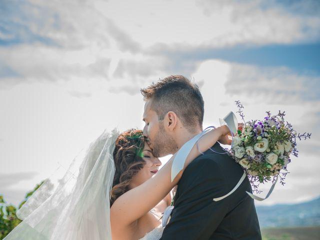 Il matrimonio di Sasha e Denise a Rimini, Rimini 75
