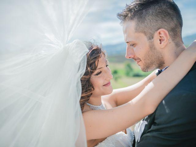 Il matrimonio di Sasha e Denise a Rimini, Rimini 76