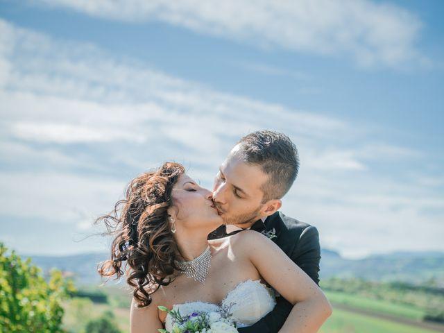 Il matrimonio di Sasha e Denise a Rimini, Rimini 77