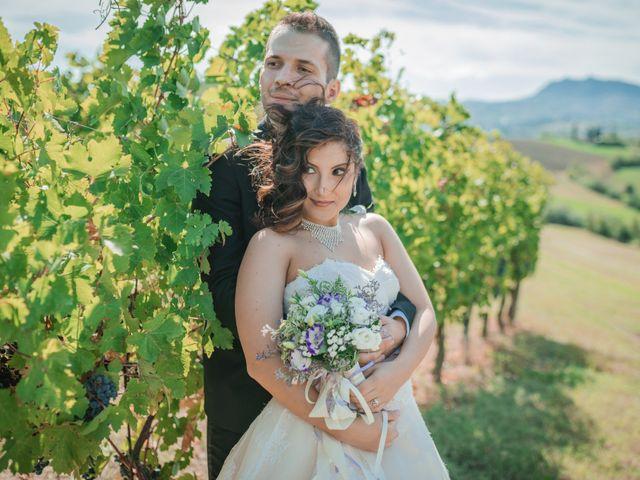 Il matrimonio di Sasha e Denise a Rimini, Rimini 79
