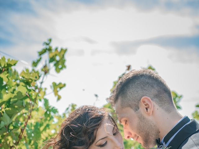 Il matrimonio di Sasha e Denise a Rimini, Rimini 80
