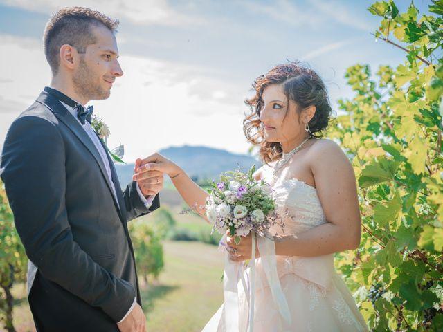 Il matrimonio di Sasha e Denise a Rimini, Rimini 82