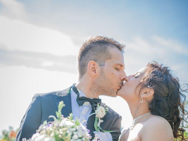 Il matrimonio di Sasha e Denise a Rimini, Rimini 83