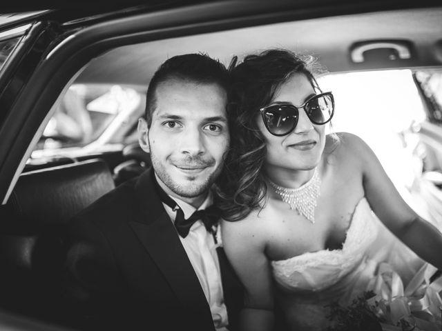 Il matrimonio di Sasha e Denise a Rimini, Rimini 87