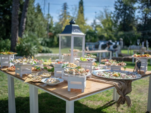 Il matrimonio di Sasha e Denise a Rimini, Rimini 100