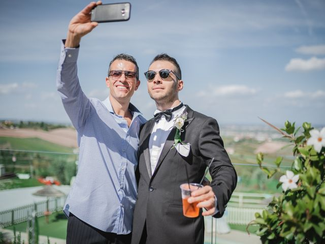 Il matrimonio di Sasha e Denise a Rimini, Rimini 101