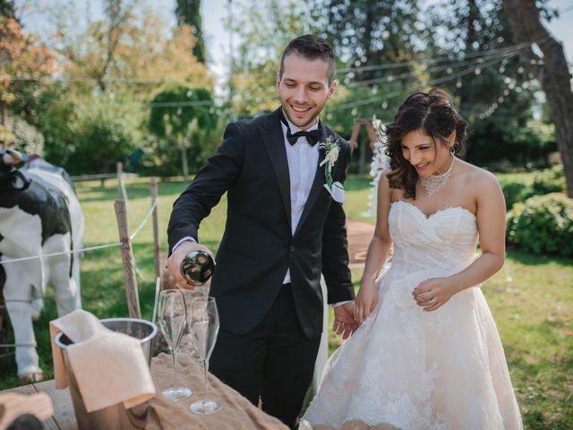 Il matrimonio di Sasha e Denise a Rimini, Rimini 103