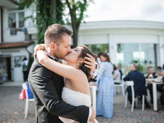 Il matrimonio di Sasha e Denise a Rimini, Rimini 106