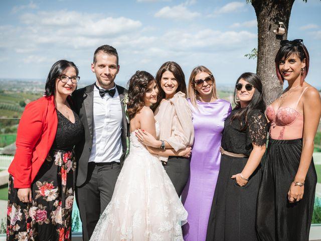 Il matrimonio di Sasha e Denise a Rimini, Rimini 107