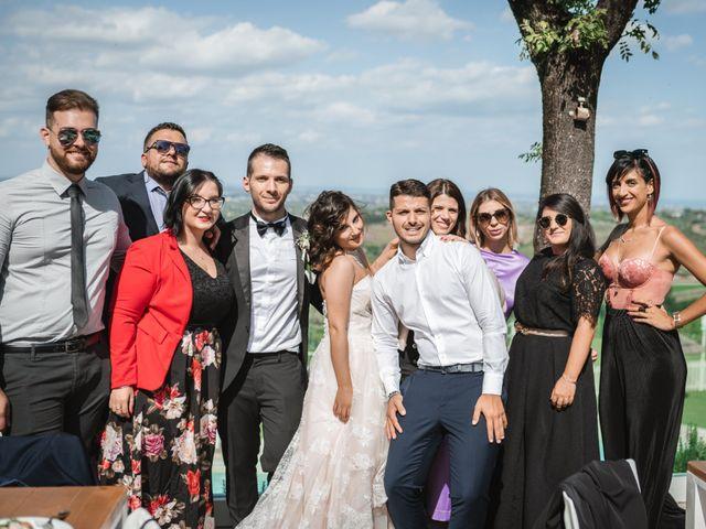 Il matrimonio di Sasha e Denise a Rimini, Rimini 108