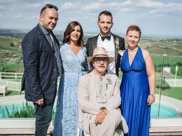 Il matrimonio di Sasha e Denise a Rimini, Rimini 109