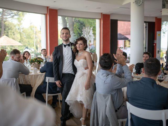 Il matrimonio di Sasha e Denise a Rimini, Rimini 114
