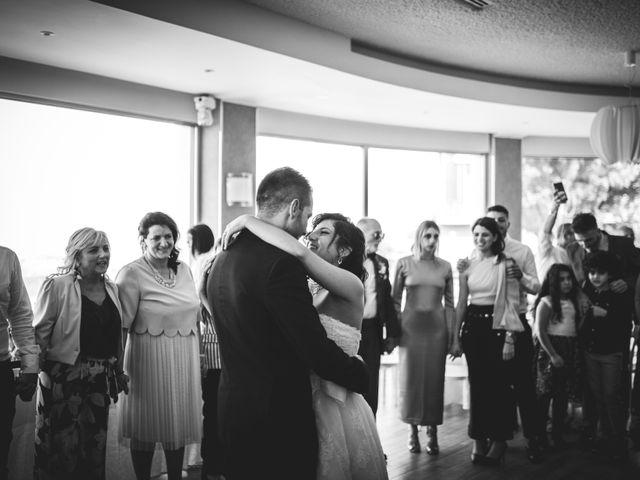 Il matrimonio di Sasha e Denise a Rimini, Rimini 117