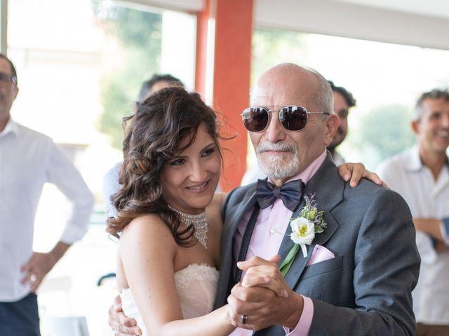 Il matrimonio di Sasha e Denise a Rimini, Rimini 119